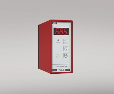 2735 5 Lot PR Electronics 2261 mV Transmitter D13
